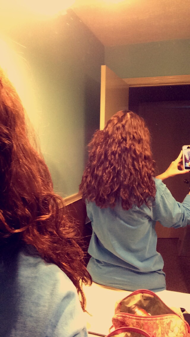 Hair Talk: Getting a Spiral Perm | Space, Place & Southern ...