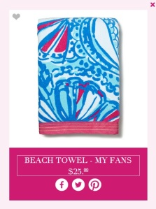 Lilly for Target4